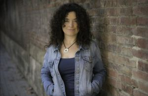 Imagen de la actriz Aida Rodriguez Mussach.