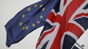 Les portades de la premsa britànica per acomiadar-se de la UE el dia del 'brexit'