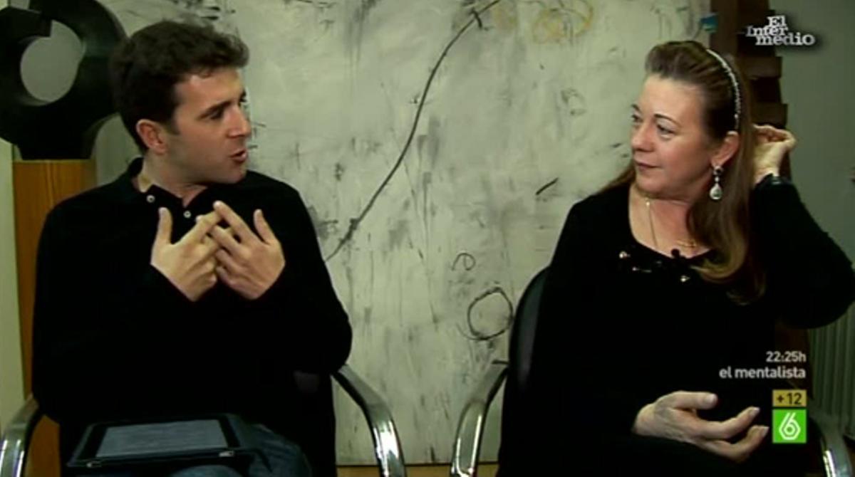 El billete de Ferran Monegal.