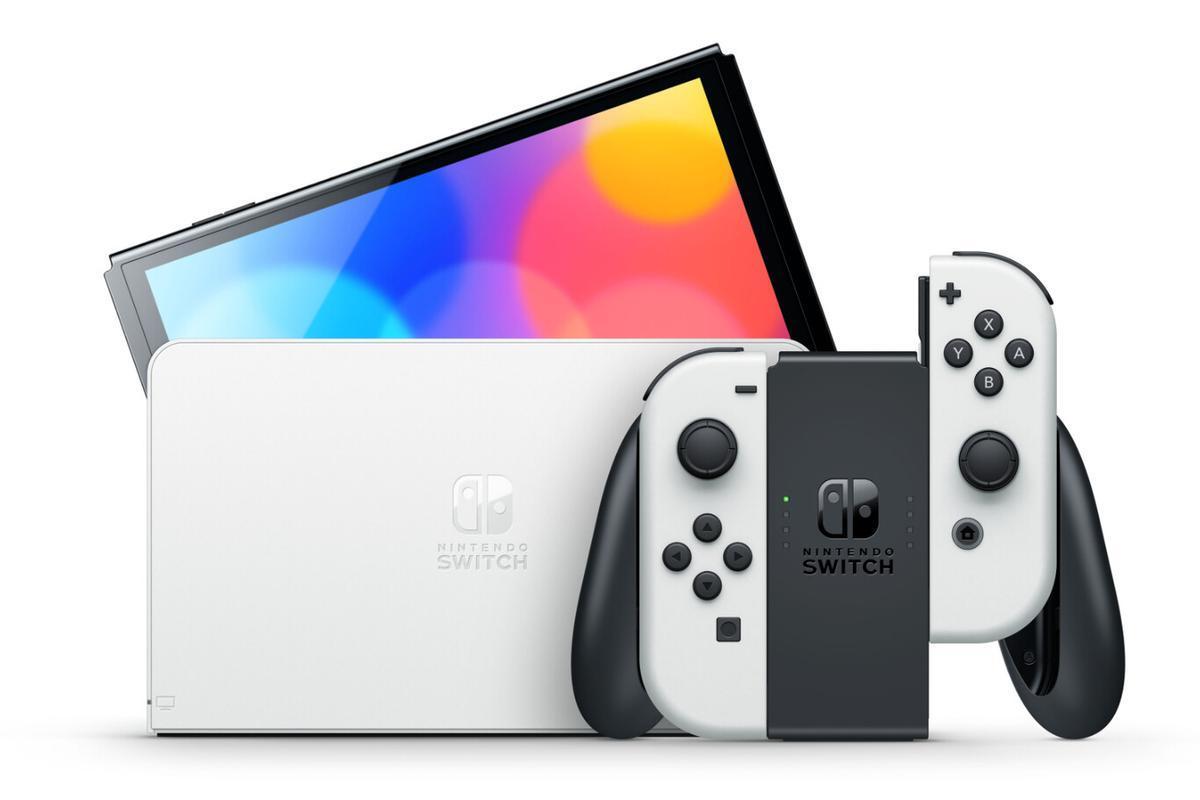 Nueva Nintendo.