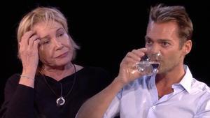 Mila s'enfronta a Hugo a la 'sala de pensar' de 'GH VIP': «És un manipulador i un botxí»