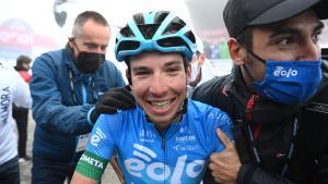 Giro 2021: El somni d'Alberto Contador