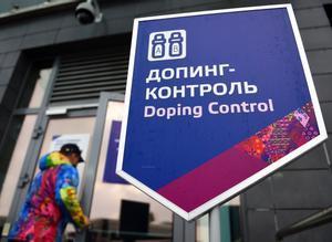 Rússia queda exclosa dos anys de l'esport internacional
