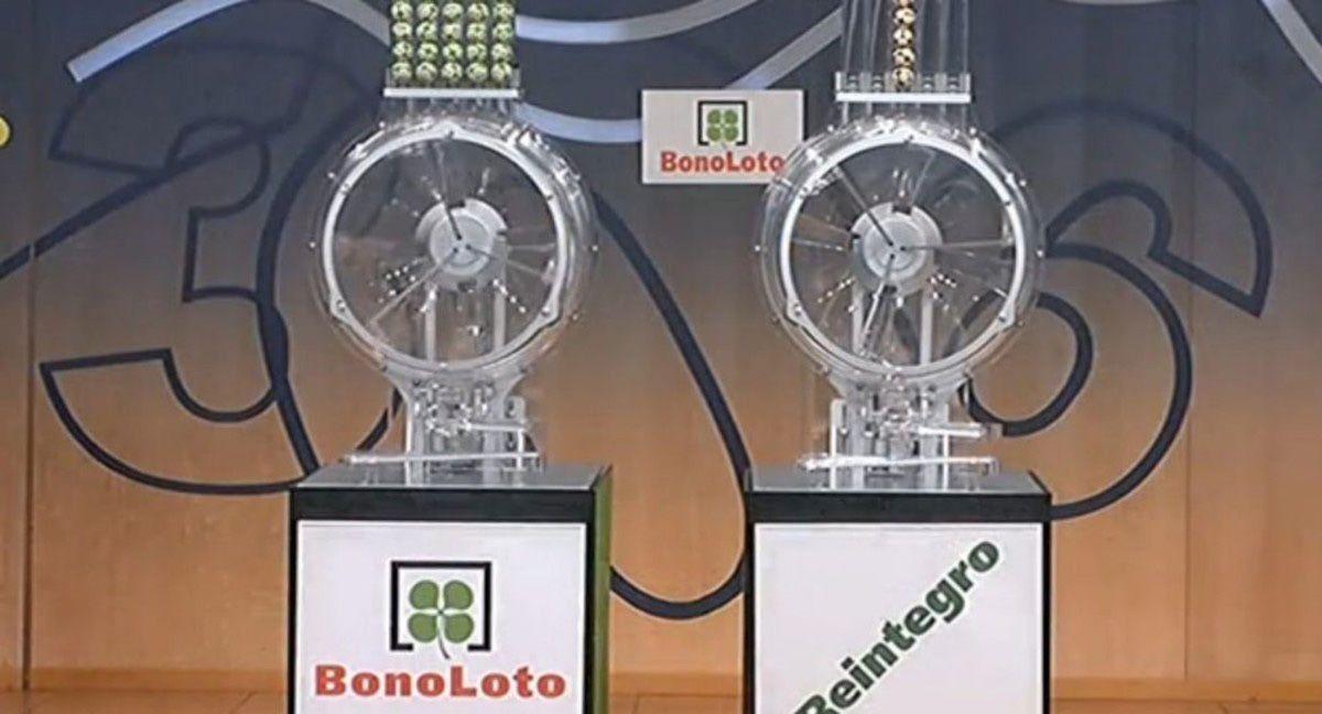 Bonoloto: Sorteo del lunes 18 de enero del 2021