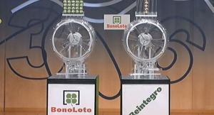 Bonoloto: Sorteo del sábado 23 de enero del 2021