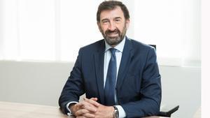José López-Tafall (Anfac): «La reducció de l'IVA al cotxe elèctric l'ha de treballar el Govern a Brussel·les»