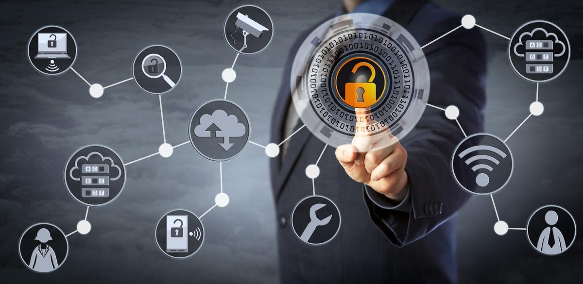 El 99% de las empresas españolas admite haber sufrido un ciberataque durante 2020.