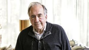 El poeta y premio Cervantes Joan Margarit.