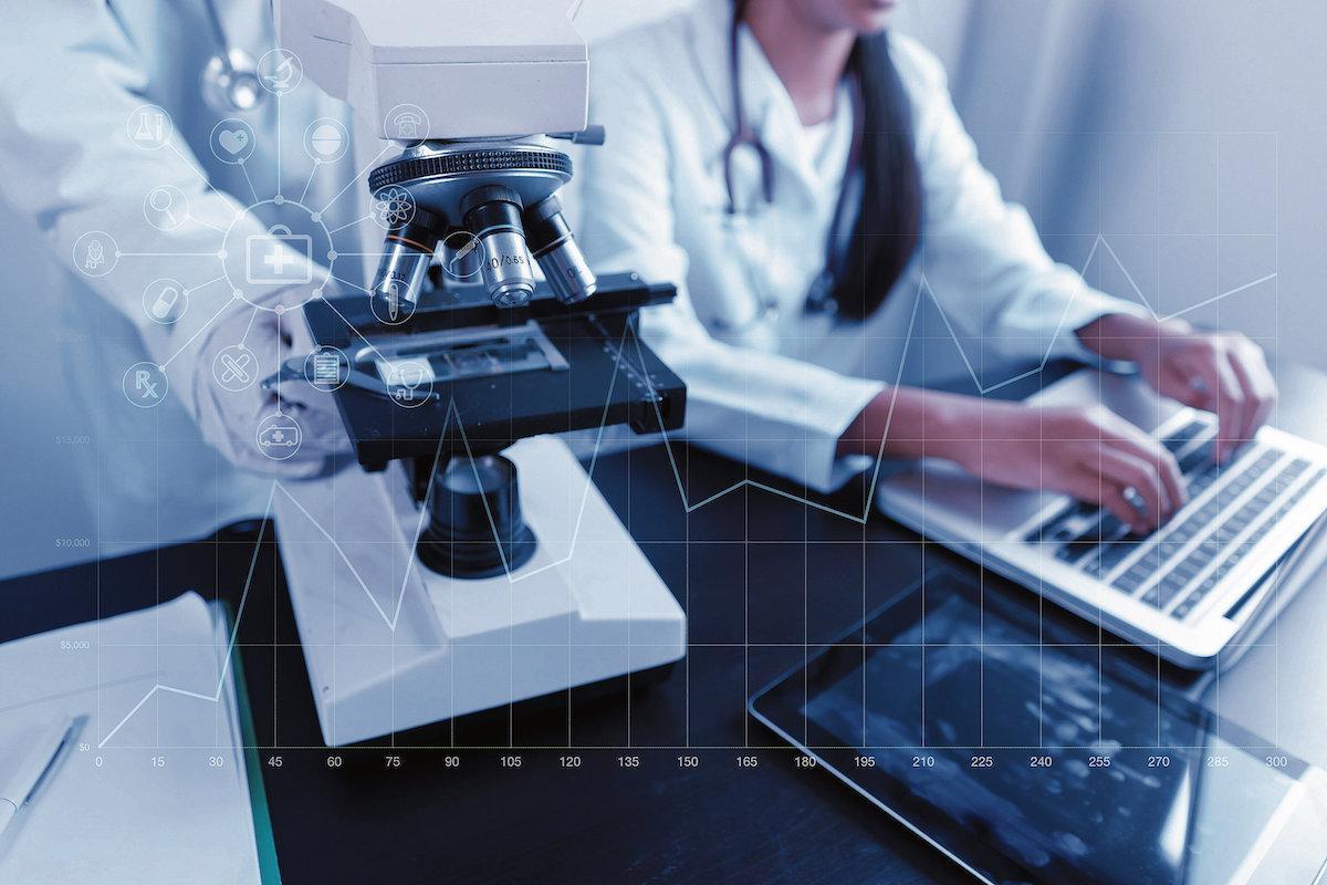 Poco a poco estas investigadoras de prestigio consiguen ocuparpuestos de responsabilidad en prácticamente todas la especialidades médicas.