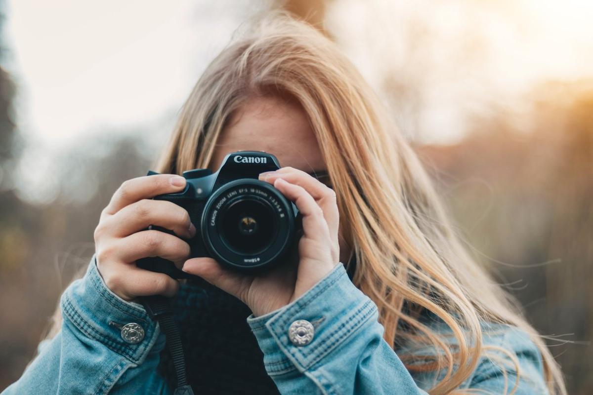 Las mejores cámaras réflex: cuáles son y cómo elegir la mejor