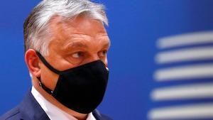 Orbán: «Els immigrants il·legals són potencials bombes biològiques»