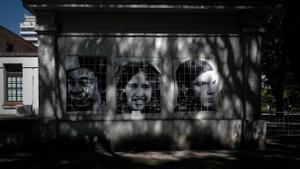 La justícia argentina condemna vuit repressors de la dictadura per crims de lesa humanitat