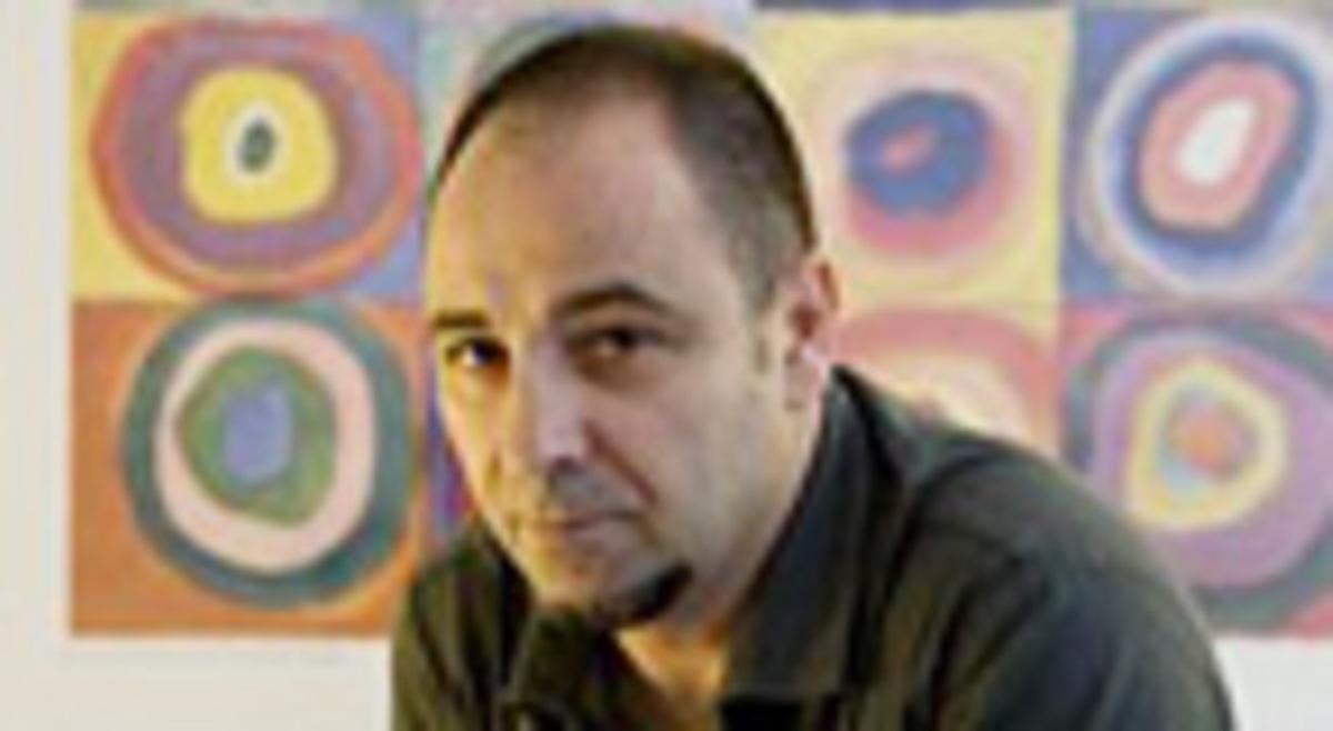Víctor Amat.