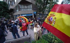 Villacís adverteix que «probablement es van produir contagis» en les protestes contra Sánchez