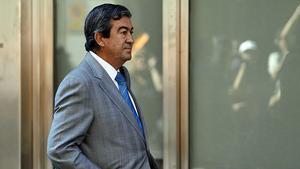 La Fiscalia veu indicis que Cascos va carregar 5.500 euros de despeses personals a Fòrum Astúries