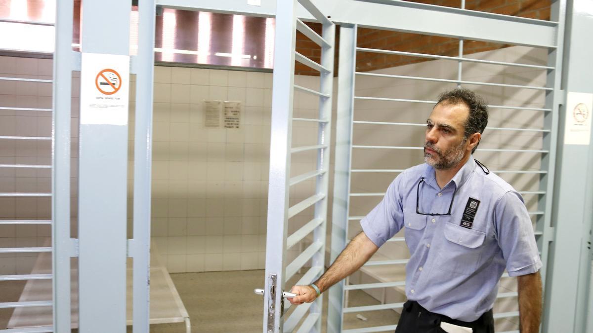 Detectados dos brotes de covid-19 en la cárcel de Barcelona Brians 1