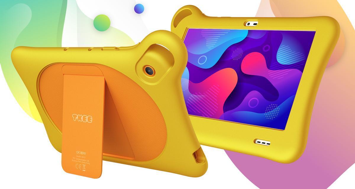 TCL pone en el mercado tabletas para todos los públicos