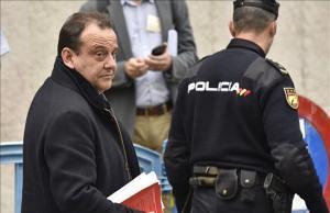 El fiscal del 'caso Nóos',Pedro Horrach.