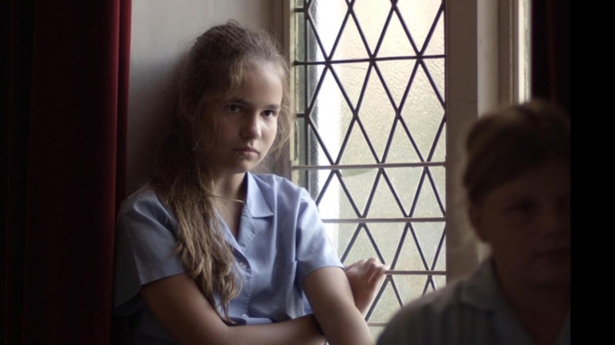 Tráiler de 'Juana a los 12'. Estreno 11 de Diciembre