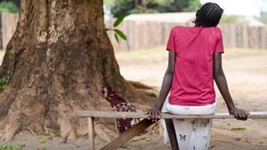 Kenya: quatre o cinc cabres per cada filla