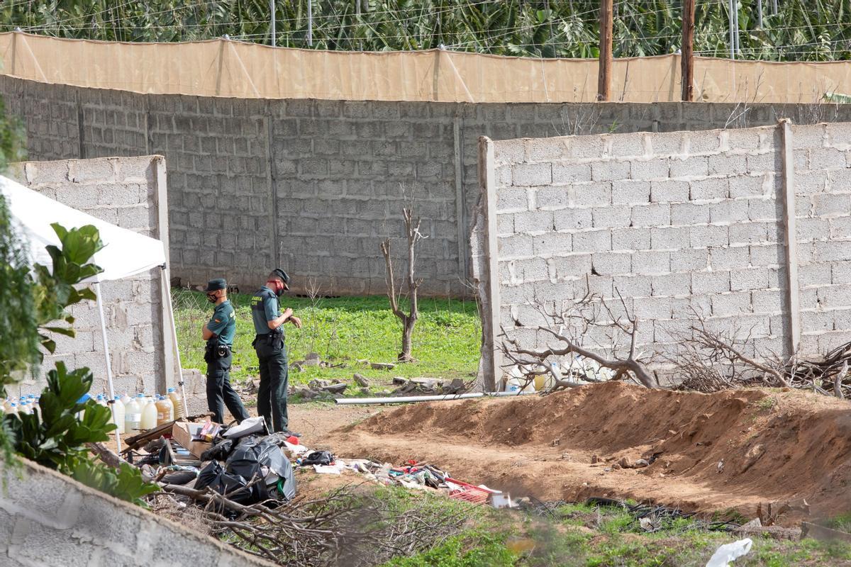 La confessió de l'assassí destapa un crim masclista a les Canàries