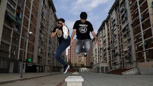 Les veus del Baix Llobregat s'uneixen en un concert 'online' en favor de la Botiga Solidària de Cornellà