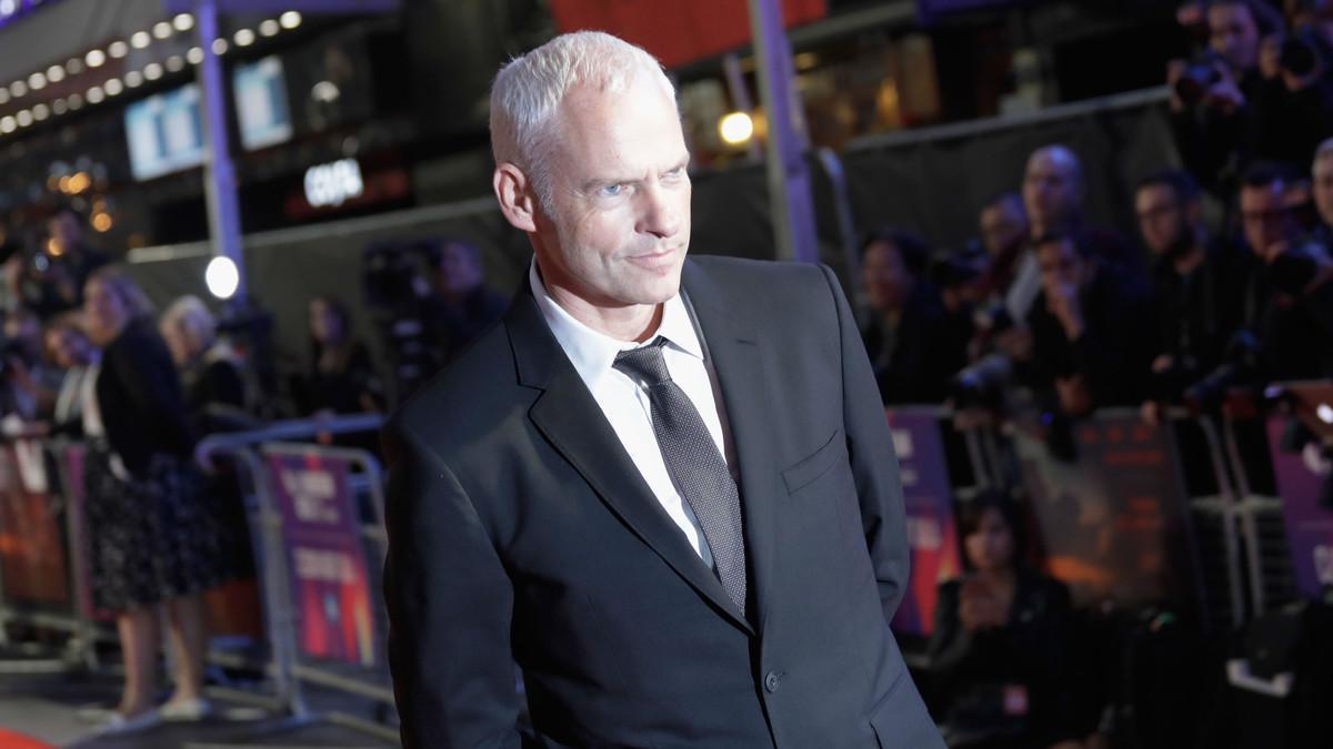 Martin McDonagh, en el estreno de 'Tres anuncios en la afueras' en el festival de cine de Londres, el pasado 15 de octubre