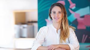 Sara Serantes es la fundadora de Freshperts