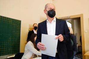 Scholz: un perfil monòton per fer tornar l'SPD a la cancelleria
