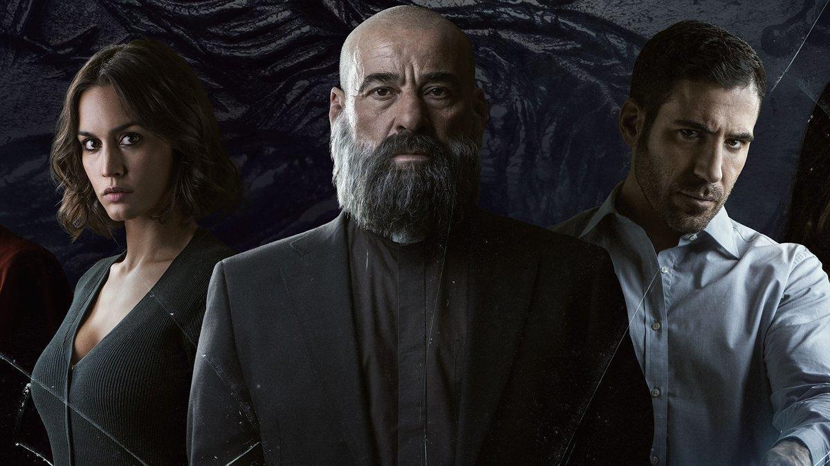 '30 Monedas': así es la nueva serie de HBO protagonizada por Eduard Fernández, Megan Montaner y Miguel A. Silvestre