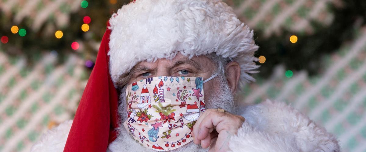 Un Nadal en pandèmia