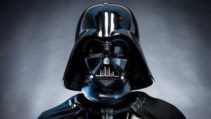 El icónico Darth Vader