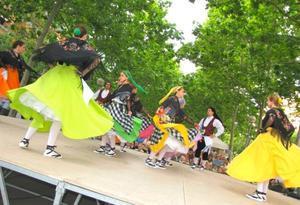 L'Esbart Vila d'Esplugues participarà en un intercanvi cultural a Segòvia a principis de setembre.