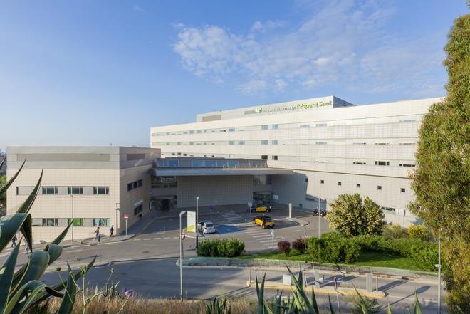 El Hospital Esperit Sant de Santa Coloma atiende 59 casos de violencia de género en un año