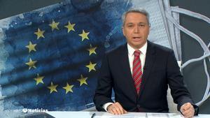 La explicación viral de Vicente Vallés sobre la bajada del IVA de las mascarillas