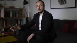 Jaume Ripoll, fundador de Filmin.