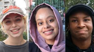 Los jóvenes neoyorkinos reflexionan sobre el 11S: Me siento traicionado, siento que no sabíamos la historia al completo.