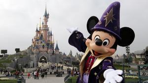 Disneyland reobre per a vacunacions massives a Califòrnia