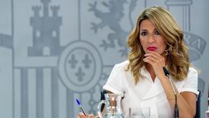 Comissió d'experts: Salari mínim d'entre 1.011 i 1.049 euros euros el 2023