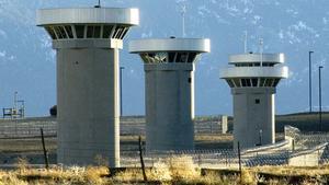 Prisión ADX Supermaxde Florence, Colorado.AP