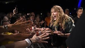 Taylor Swift salta al cine amb una adaptació del musical 'Cats'