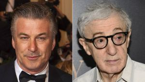 El actor Alec Baldwin dice que son injustos los ataques por supuestos abusos sexuales contra Woody Allen.