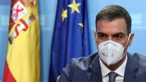 Les incerteses de Pedro Sánchez / Eleccions catalanes 2021