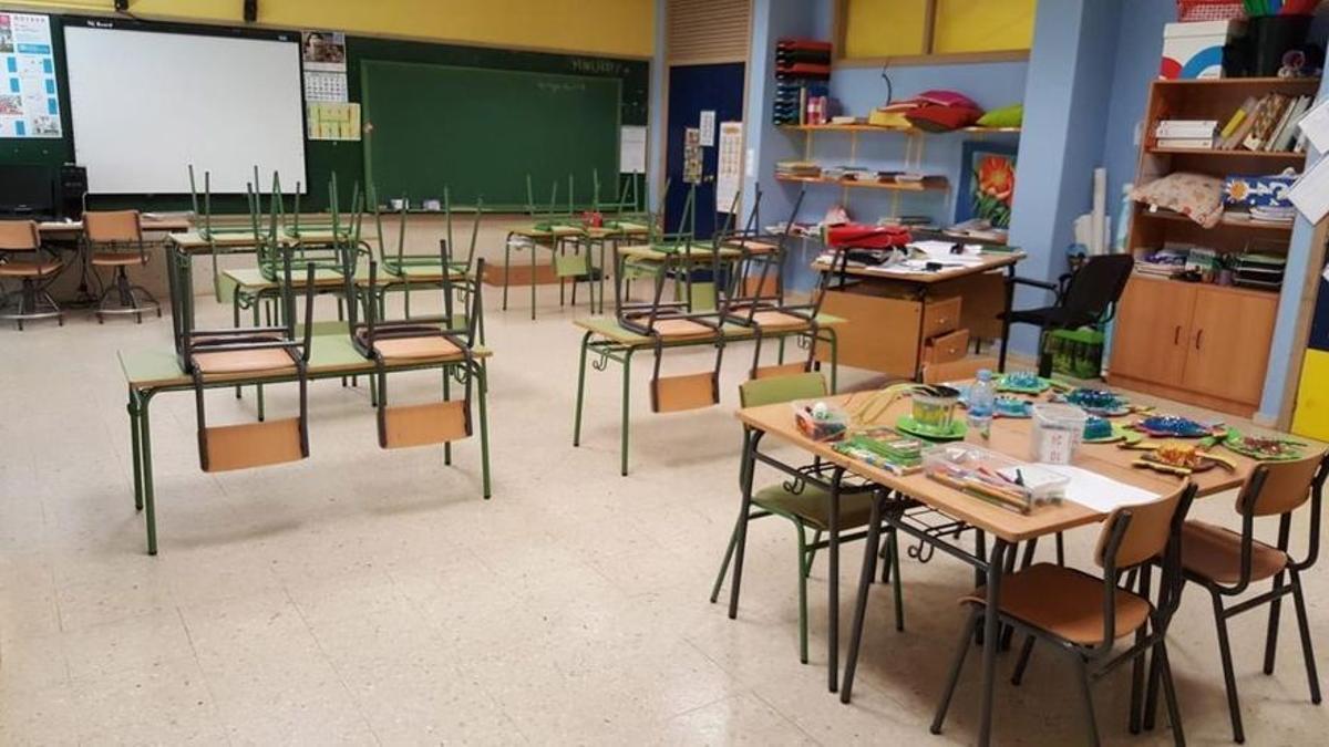 """""""¿Será un estímulo para los alumnos aprobar suspendiendo?"""""""