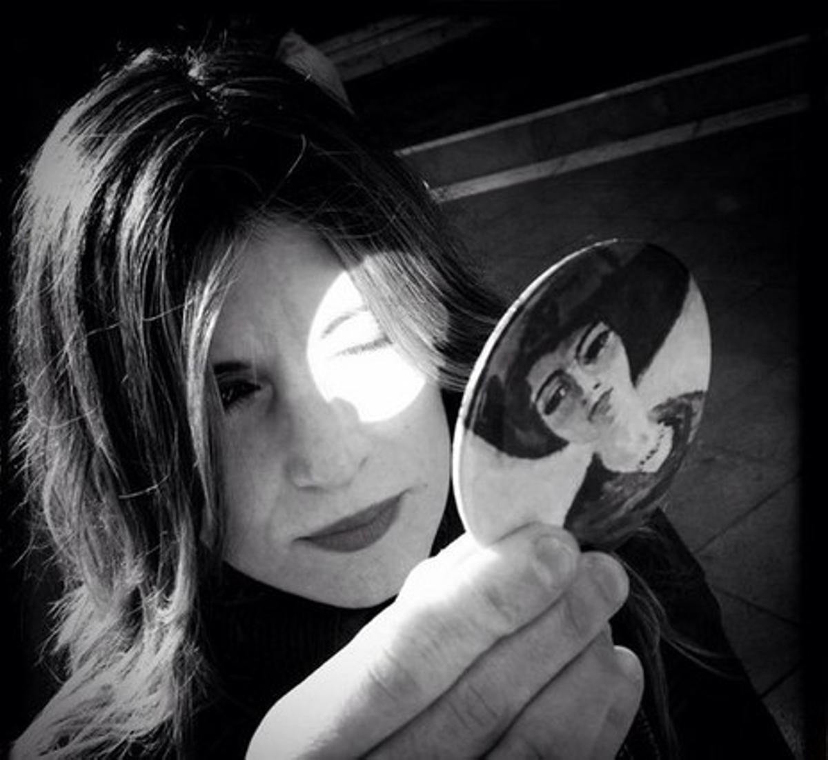El avatar de Twitter de Iolanda Marmol