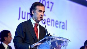El jutge imputa Villar Mir per suposades donacions a canvi de contractes públics