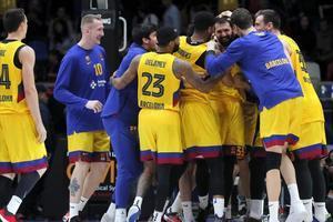 L'ACB aparca la Lliga sense data de tornada pel coronavirus