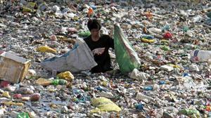 Guerra al plàstic en el dia mundial dels Oceans