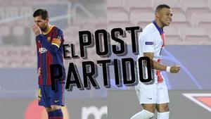 El post partido del Barça-PSG: Juve, Roma, Liverpool, Bayern… y ahora el PSG