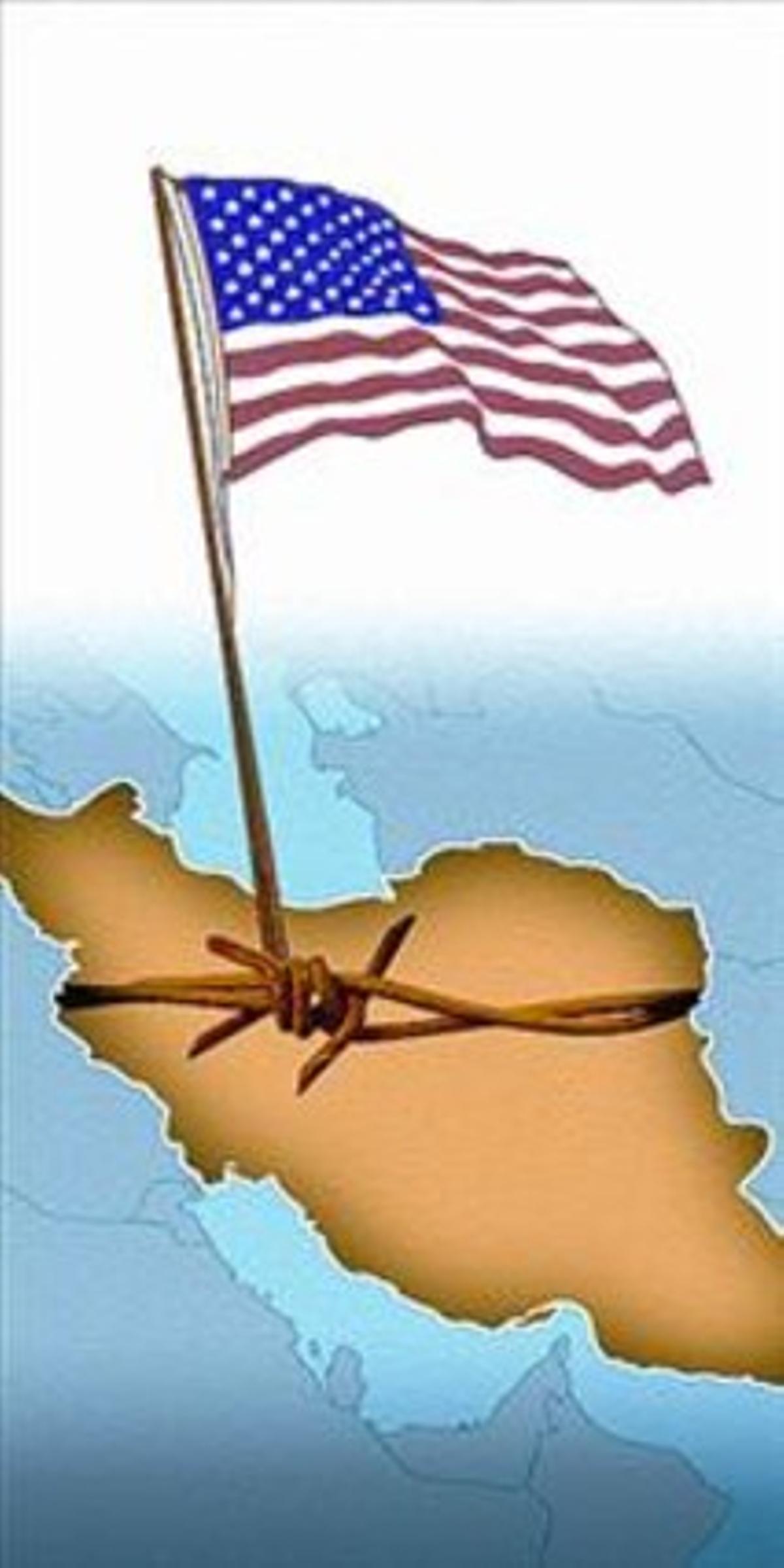 Teherán-Washington, 30 años después